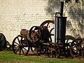 Old Farm Machinery (5554084545).jpg