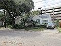 Old Jefferson, Jefferson Parish, Louisiana - Coolidge Street towards Ochsner 2.jpg