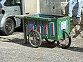 Old Jerusalem cart P1050780.JPG