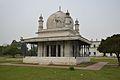 Old Medina Masjid - Hazarduari Complex - Nizamat Fort Campus - Murshidabad 2017-03-28 6331.JPG