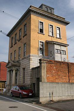 旧西本組本社ビル