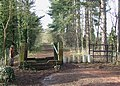 Old Railway Walk, near Himley, Staffordshire - geograph.org.uk - 643229.jpg