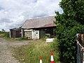 Old barn, Crutches Lane, Higham - geograph.org.uk - 1399198.jpg
