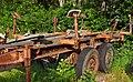 Old rusty boat trailer in Rixö Marina.jpg