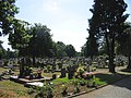 Oldchurch Cemetery, Oldchurch Road, Romford, Essex - geograph.org.uk - 26363.jpg