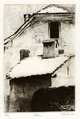 Ollon Rooftops photo-etching 1981 15x25cm'81.tif