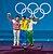 Olympics 2012 Women's 75kg Weightlifting - Medalists.jpg