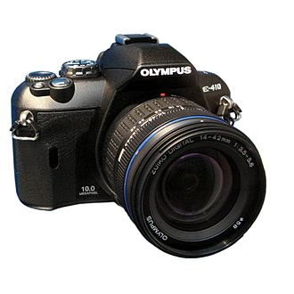 Olympus E-410 - Image: Olympus E410 img 1028
