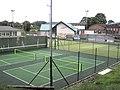 Omagh Tennis Club - geograph.org.uk - 231414.jpg