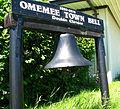 Omemee Town Bell.jpg