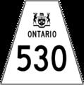 Ontario Highway 530.png
