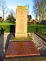 Oorlogsmonument Boeiersingel Hoogkerk 01.JPG