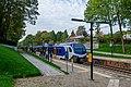 Oosterbeek NSR FLIRT3 2210 Sprinter 7549 Arnhem Centraal (48919672486).jpg