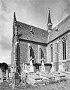 oostgevel zuid transept - bergeijk - 20031241 - rce