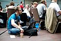 Opening of the Wikimania 2014 Hackathon 04.jpg