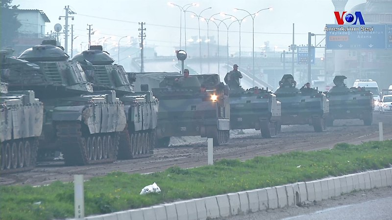 File:Operation Olive Branch-Turkish Army tanks.jpg