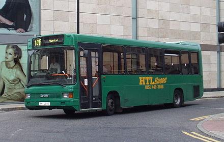 MAN Truck & Bus - Wikiwand