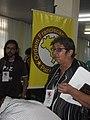 Ordem Franciscana Secular (Brasil). 35 Capítulo Ordinário Avaliativo e Assembléia Extraordinária Nacional - 14 a 16 mar. 2014, Porto Alegre 025.JPG