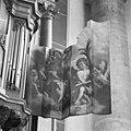 Orgel, rugwerk binenzijde rechterluik - Middelburg - 20154575 - RCE.jpg