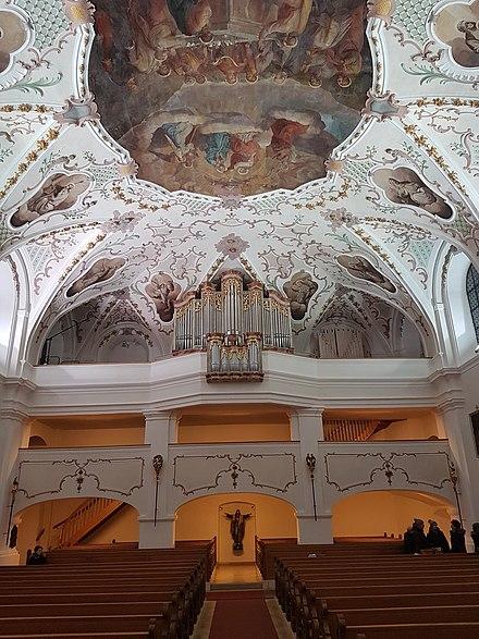 Katholische kirche neustadt waldnaab