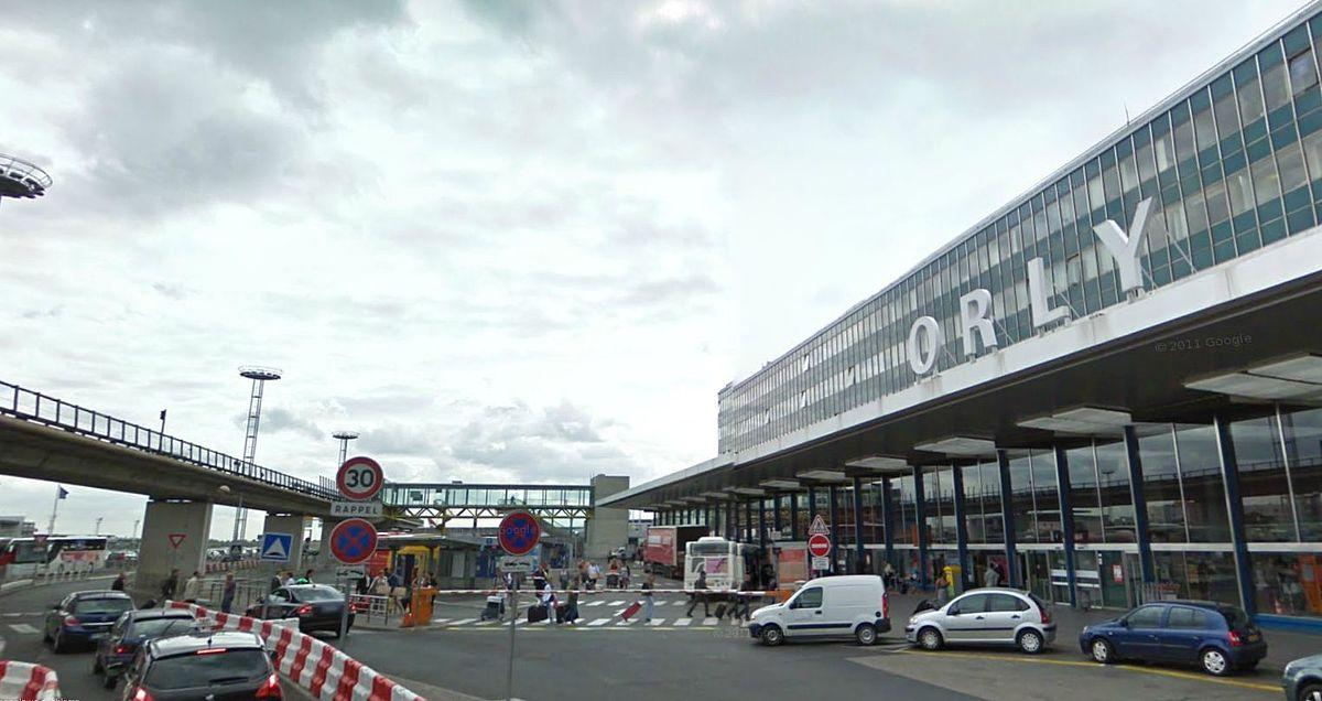 Aeroporto di parigi orly wikipedia - Comptoir easyjet orly sud ...