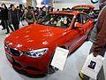 Osaka Motor Show 2013 (203) BMW 335i Gran Turismo (F34).JPG