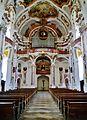 Osterhofen Basilika St. Margareta Innen 06.JPG