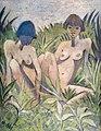 Otto Müller - Zwei Mädchen im Schilf 1280949.jpg