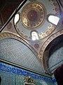 Ottoman Cultural Heritage-Ottoman architecture Topkapı Saray.jpg