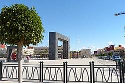 ����� ����� ���� ����� ��� ..�� ����� ����� 250px-Oujda_centre_0
