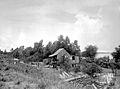 Outside the Levee near Violet LA 1922.jpg