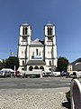 Overview of Church of Saint Andrew in Salzburg, Salzburg District, Austria.jpg