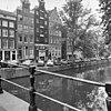 overzicht voorgevels - amsterdam - 20013742 - rce