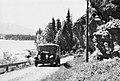 Oxberget, Sjulsåsen. 1930-talet. Linjerna Sollefteå - Strömsund - Jormlien - Ankarede..jpg