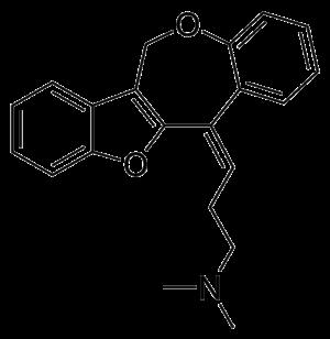 Oxetorone