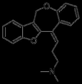 Oxetorone - Image: Oxetorone