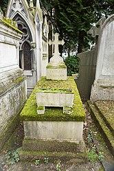 Tomb of Julliard