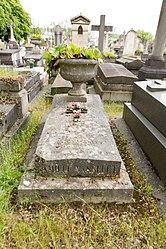 Tomb of Vasselet