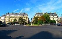 P1040749 Paris VIII place de l'Europe rwk.jpg