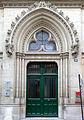 P1250764 Paris VII rue de Lille eglise baptiste portail bis rwk.jpg