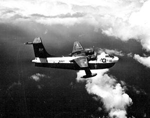 P5M-2 VP-31 in flight June 1962.jpeg