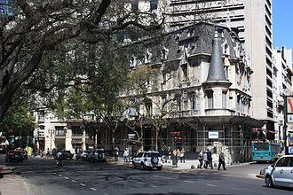 Palacio Haedo - Palacio Haedo, Buenos Aires