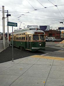 Callowhill Street To Long Beach Island Daddy O S