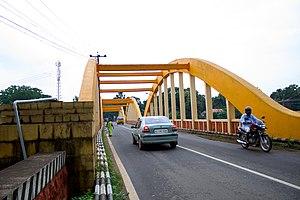 Piravom - Piravom Bridge