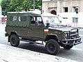 PL Tarpan Honker MIL car.JPG