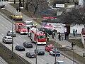 POL Warszawa Grochowska Krypska wypadek 2009-02-02 (3).JPG