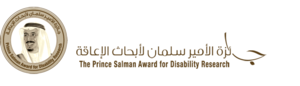 King Salman Center for Disability Research - Image: PSADR logo