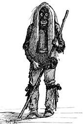 iroquois federation