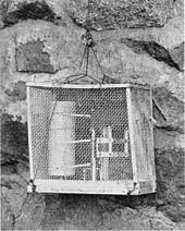 Radiosonde - Wikipedia