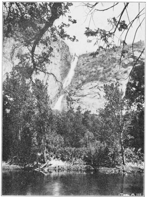 PSM V80 D544 Wapama falls yosemite national park california.png